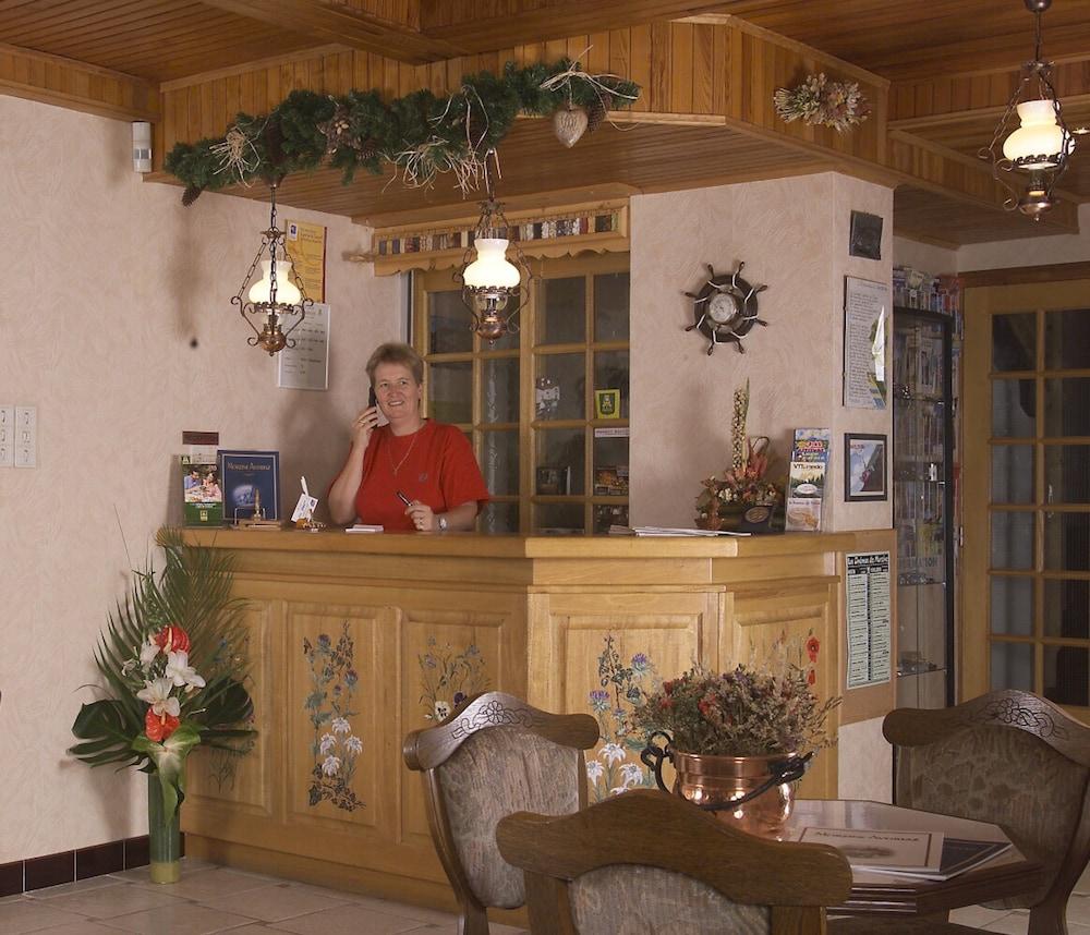 Hôtel et Chalet Au Coin Du Feu Chilly Powder · Morzine ...