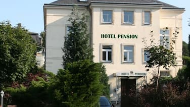Hotel Pension Kaden