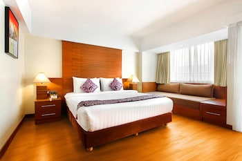 Bally Suite Sukhumvit