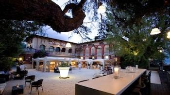 Parco dell'Alto Garda Bresciano, Corso Zanardelli, 190, 25083 Gardone Riviera BS, Italy.