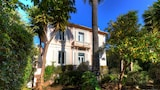 Villa Claudia - Cannes Hotels