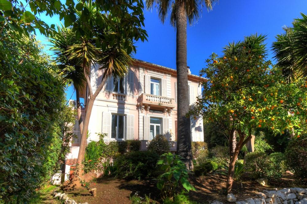 Villa Claudia Hotel Cannes