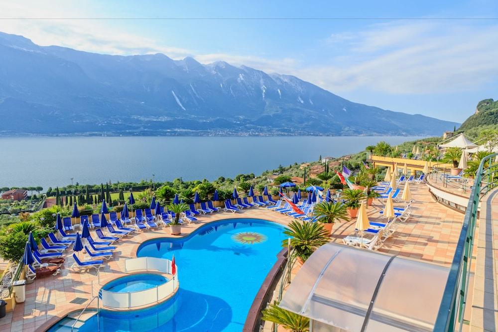 Hotel Cristina Italien