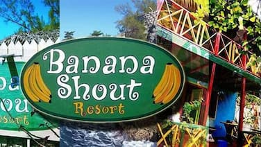 Banana Shout Resort