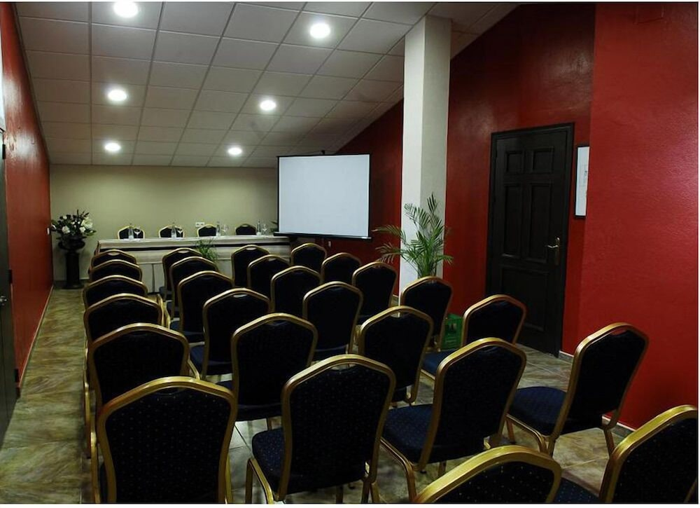 Meeting Facility, Hotel Cortijo Salinas