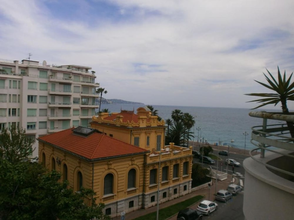 View from Room, Hôtel Magnan