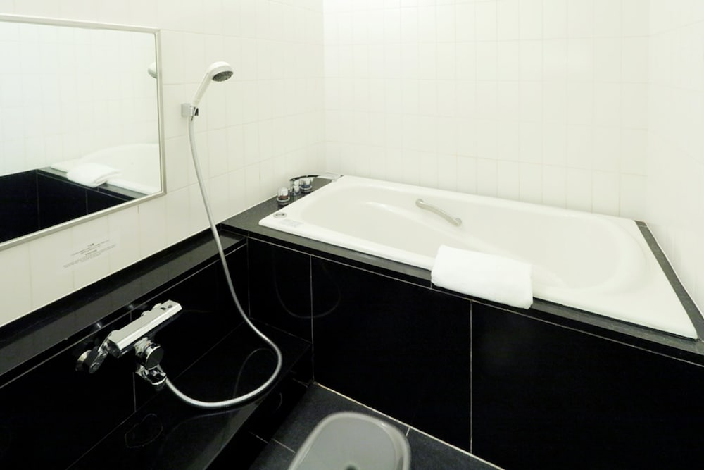 Bathroom, Grand Park Otaru