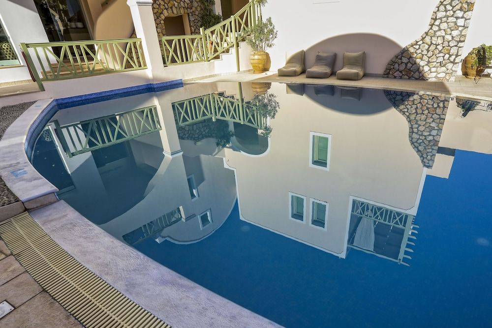 Outdoor Pool, Hotel Anassa