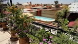 Riad Jona - Marrakech Hotels