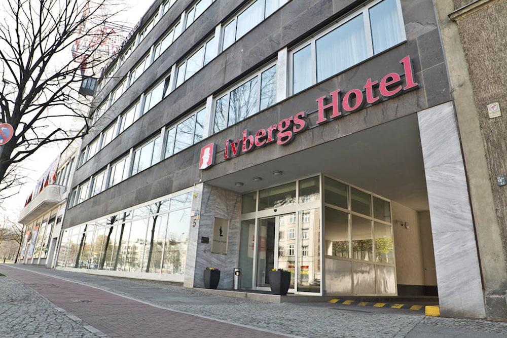 ivbergs hotel berlin messe in berlin hotel rates. Black Bedroom Furniture Sets. Home Design Ideas