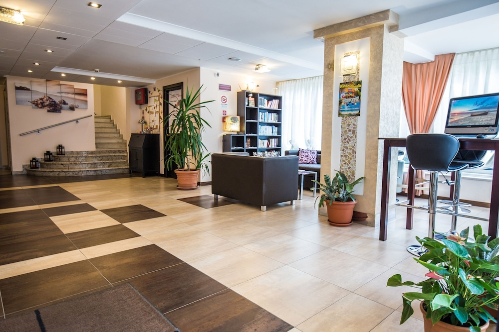 Hotel Harmony (Rimini, Italia)   Expedia.it