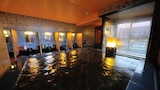 Dormy Inn Sendai Ekimae Natural Hot Spring - Sendai Hotels