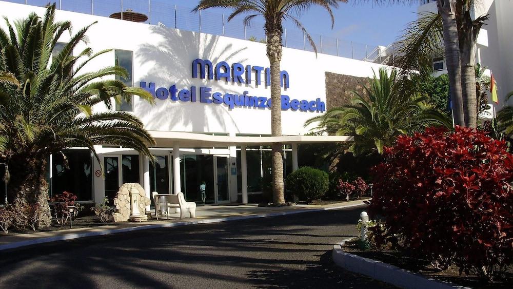 Hotel Esquinzo Beach Fuerteventura Pajara Hotelbewertungen 2019
