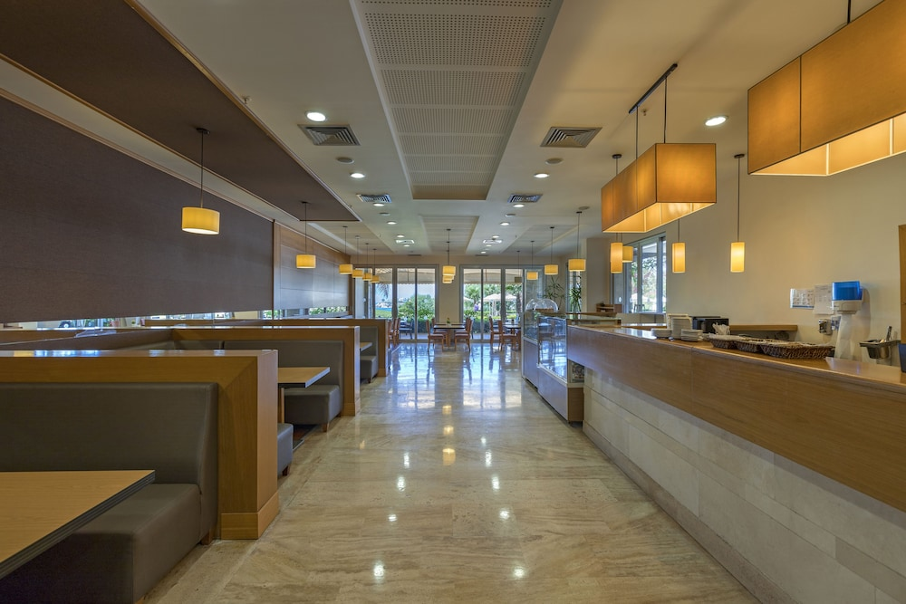 Cafe, Kefaluka Resort - All Inclusive