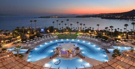 Kefaluka Resort - All Inclusive