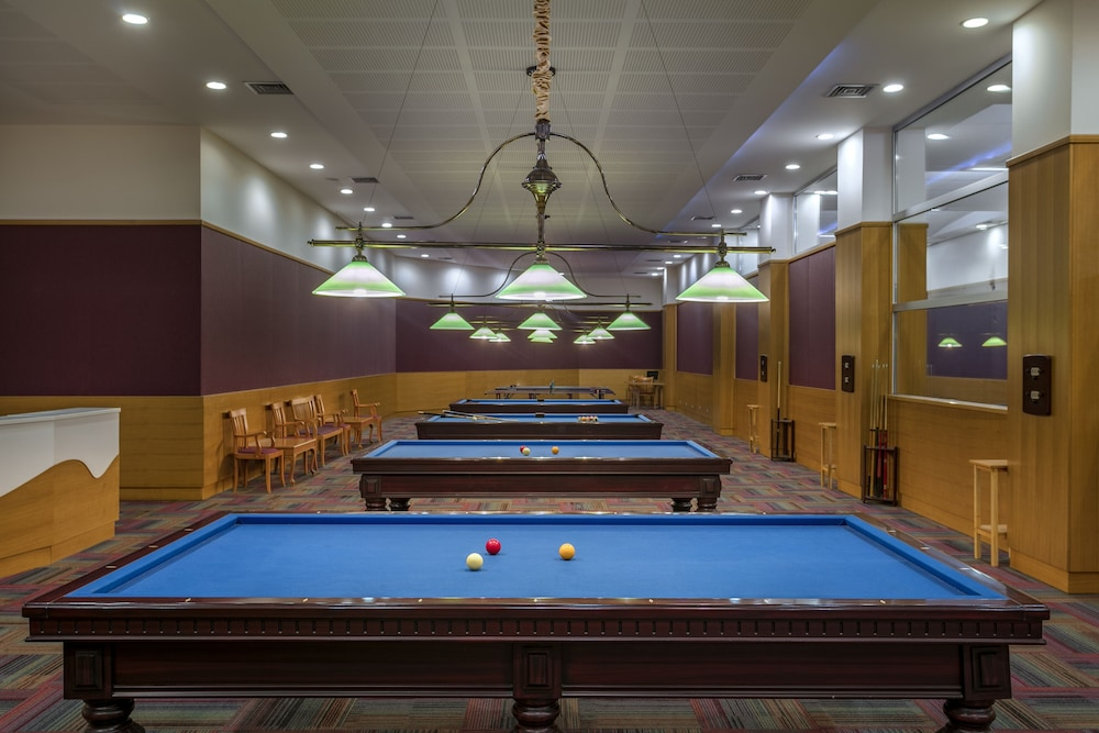 Game Room, Kefaluka Resort - All Inclusive