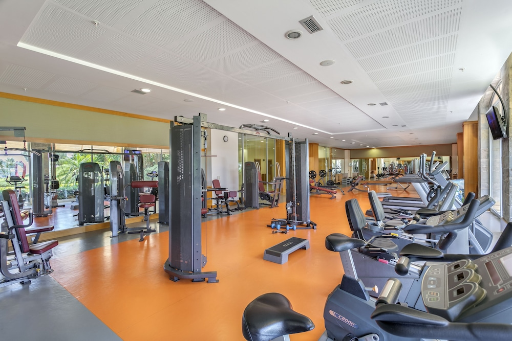 Fitness Facility, Kefaluka Resort - All Inclusive