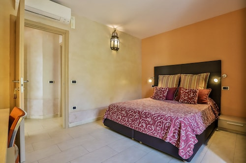 Villa Santa Maria - Luxury Country House