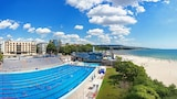 Panorama - Varna Hotels