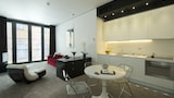 DUPARC Contemporary Suites - Turin Hotels
