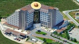 Saturn Palace Resort - All Inclusive - Antalya Hotels