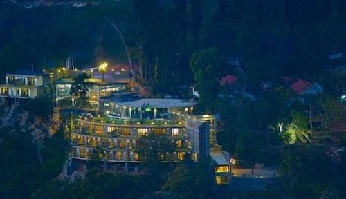 雅靠幽徑大飯店 - GRT飯店