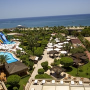 Fame Residence Lara & Spa - All Inclusive