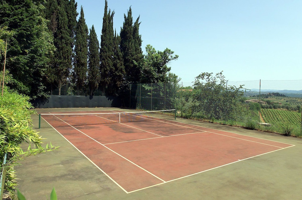 Tennis and Basketball Courts 43 of 104