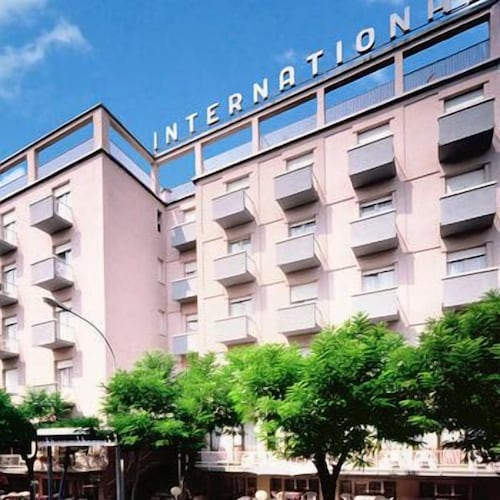 C-Hotels International