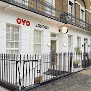 OYO London 24 Sussex
