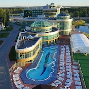 Ramada Hotel and Spa Yekaterinburg