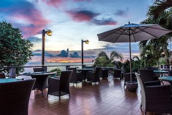 Sunset Hill Boutique Resort Deals Reviews Ko Pha Ngan