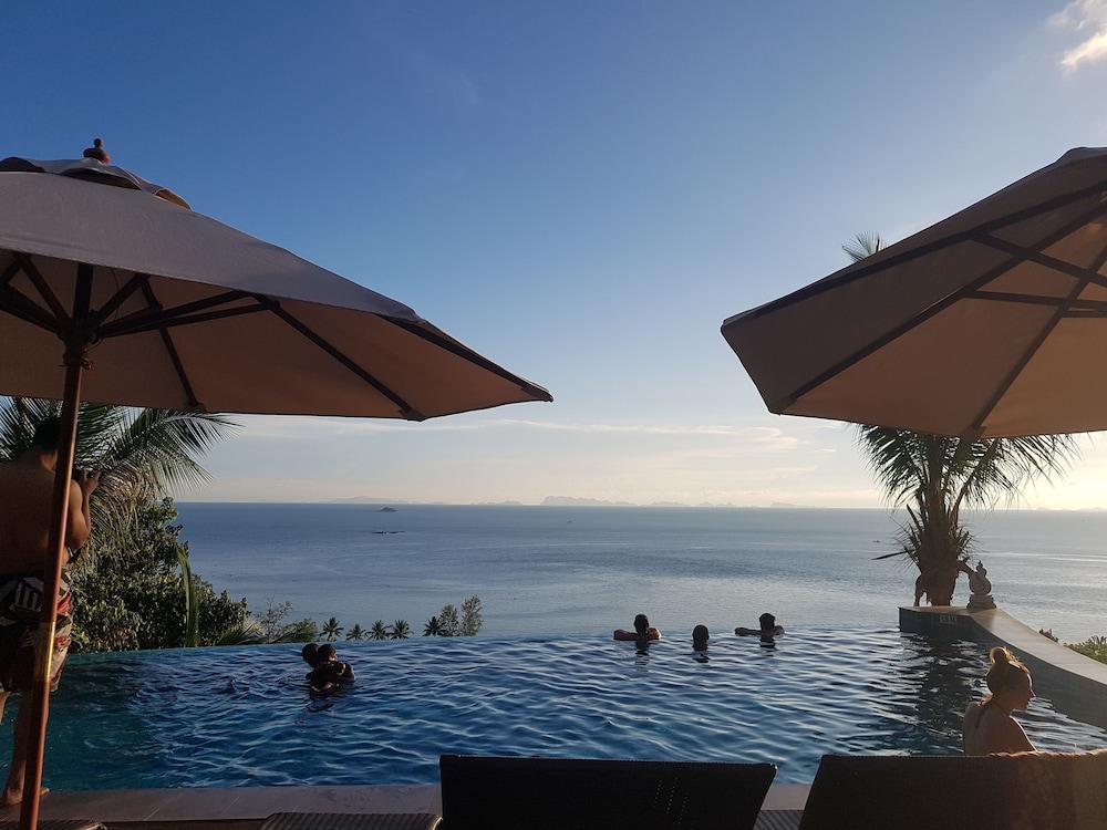 Sunset Hill Boutique Resort In Ko Pha Ngan Hotel Rates