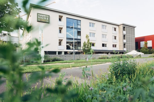 Harry's Home Hotel Linz