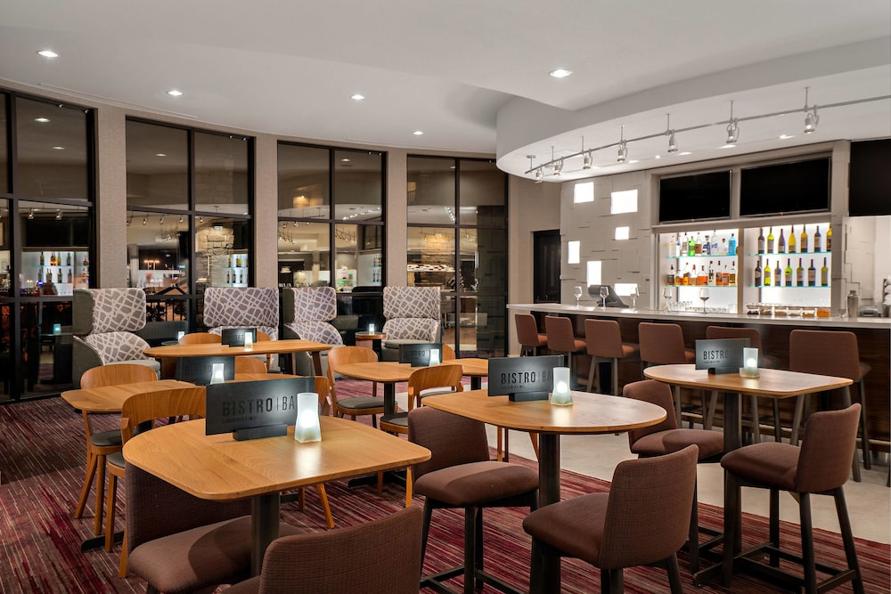 Restaurant, Courtyard Marriott Flagstaff