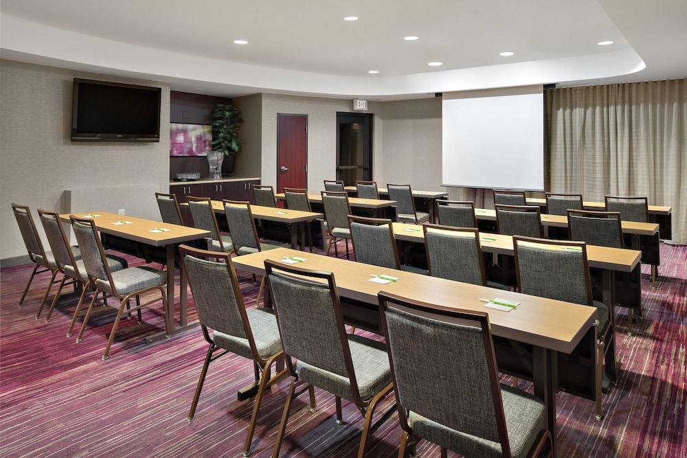 Meeting Facility, Courtyard Marriott Flagstaff