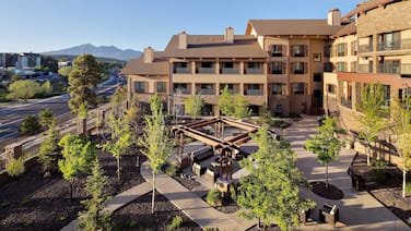 Courtyard Marriott Flagstaff