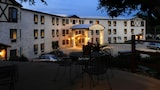 Inn On Barons Creek - Fredericksburg Hotels