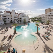 Paloma Beach Apartments