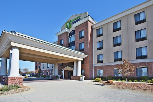 Holiday Inn Express Hotel & Suites ANDERSON NORTH, an IHG Hotel