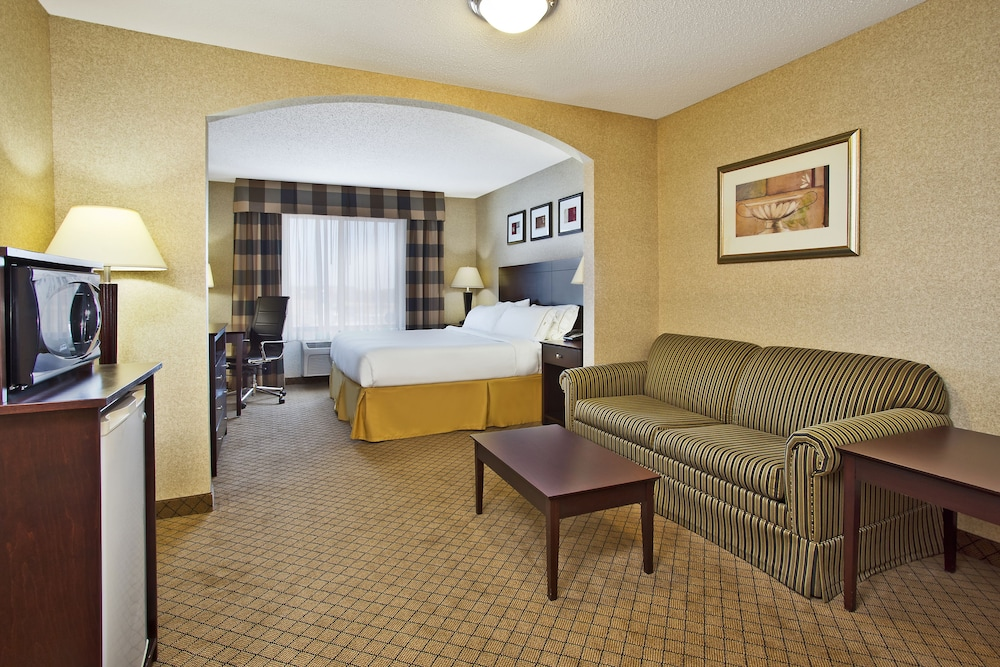 Room, Holiday Inn Express Hotel & Suites ANDERSON NORTH