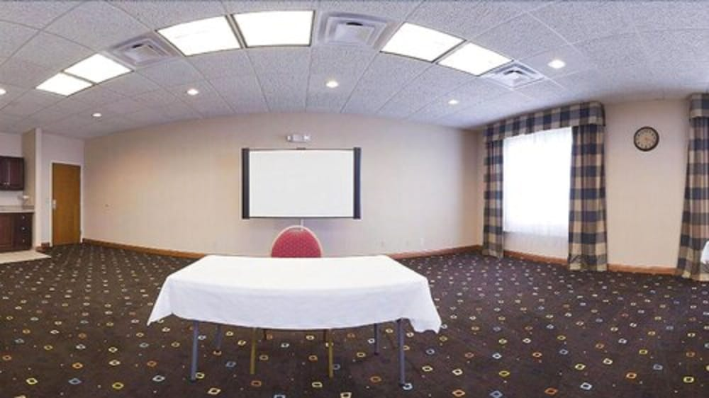 Meeting Facility, Holiday Inn Express Hotel & Suites ANDERSON NORTH