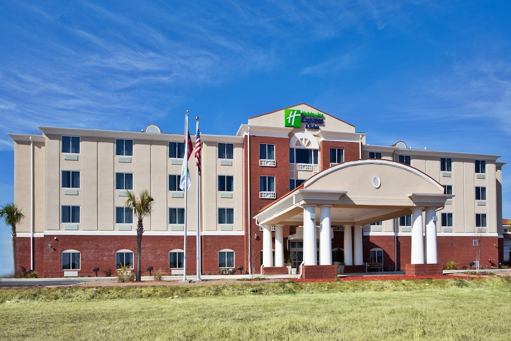 Featured Image, Holiday Inn Express and Suites Moultrie, an IHG Hotel