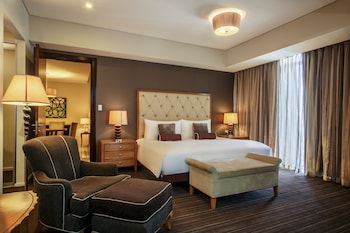 Joy Nostalg Hotel & Suites Manila Managed by AccorHotels