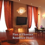 First of Florence Residence