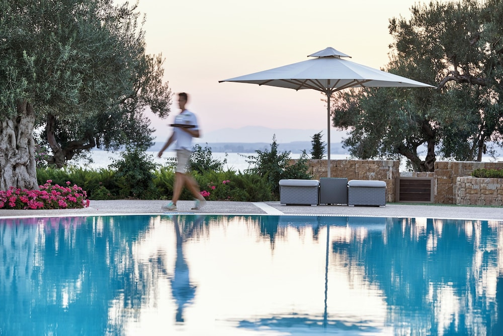 Pool, Ikos Olivia - All Inclusive