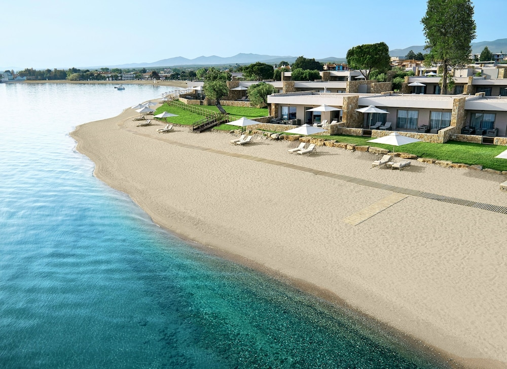 Beach, Ikos Olivia - All Inclusive
