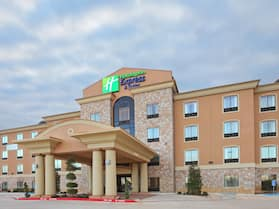 Holiday Inn Express & Suites Paris, Texas, an IHG Hotel