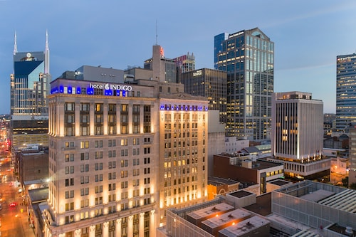 Downtown Nashville Pet Friendly Hotels From $149! Cheap Pet