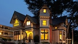 Green Gables Inn, A Four Sisters Inn - Pacific Grove Hotels